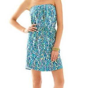 Lilly Pulitzer Windsor Dress Size M